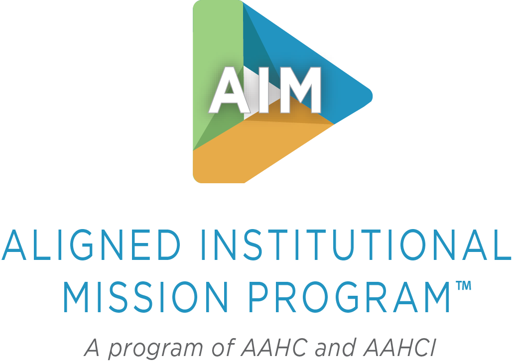 Aligned Institutional Mission