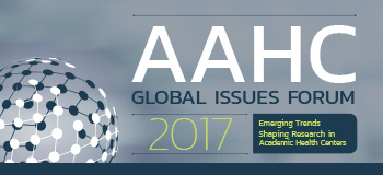 AAHC Global Issues Forum 2017