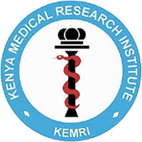 Kenya Medical Research Institute (KEMRI) logo