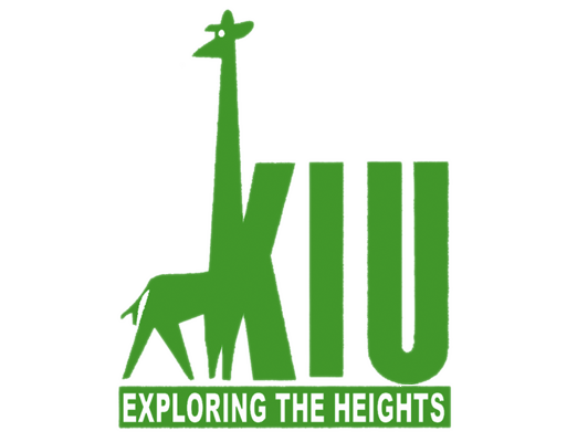 Kampala International University Western Campus (KIU-WC) logo