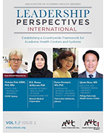 Leadership Perspectives International Cover